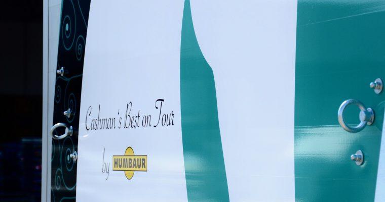 Humbaur – Unser individualisierter Anhänger
