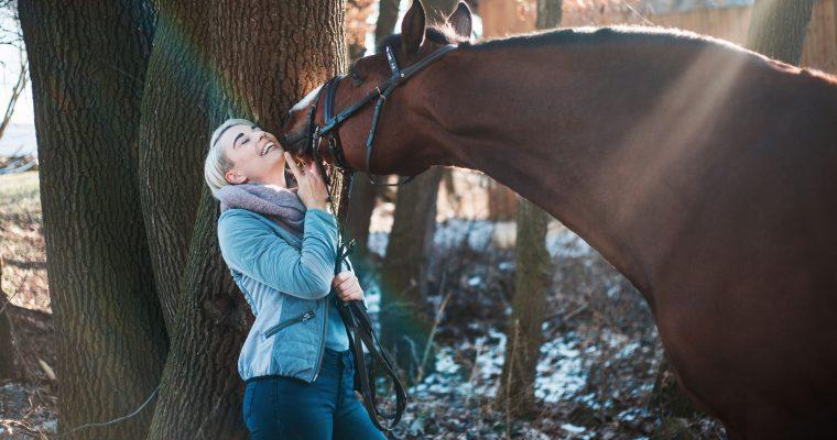 Equestrian Life – Reitsportmode alltagstauglich kombiniert